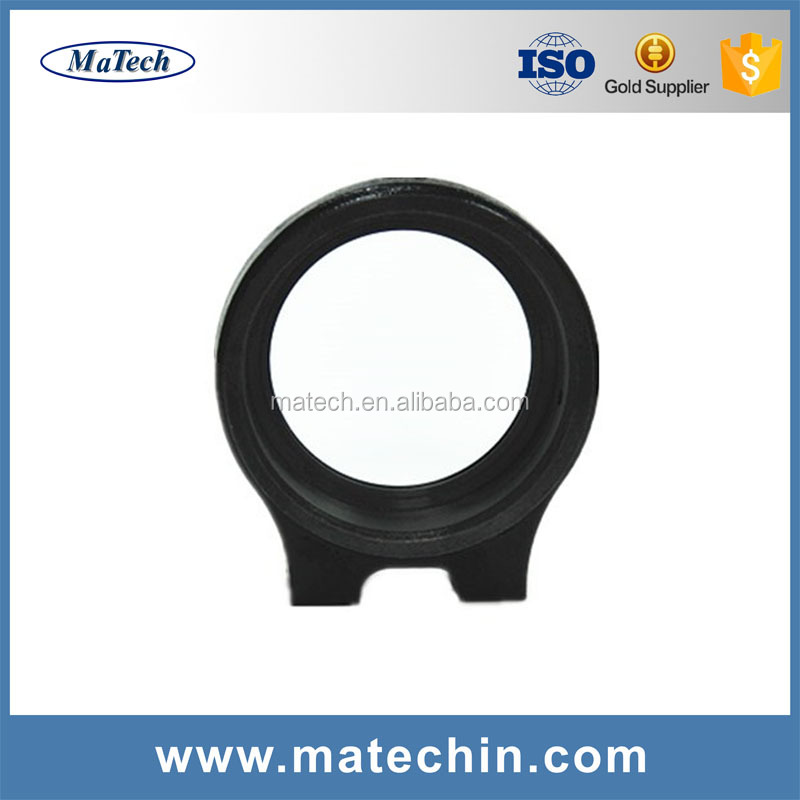 OEM Sand Cast And Machining Ggg-40.3 Ductile Iron Casting