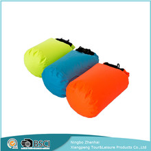 Hot Selling Custom logo waterproof dry bag survival pack Outdoor Camping Ocean Pack Bag