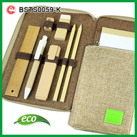 Eco Friendly Personalized Office Stationery Business
