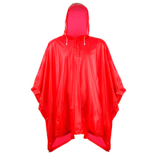 women stylish rain poncho/heat sealing edge rain poncho/biodegradable rain poncho
