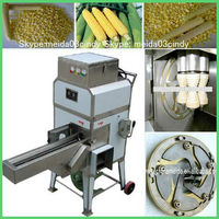 2013 Newest Hot Sale Electrical Sweet corn shelling and threshing machine Corn/Maize Thresher Low Price