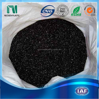 Super High grade carbon black masterbatch for PP/PE/ABS/PS/PA/PET/PBT