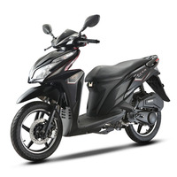 Ariic gas scooter 125cc scooter model Click