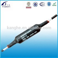 Telecom Copper Cable Heat Shrinkable Sleeve