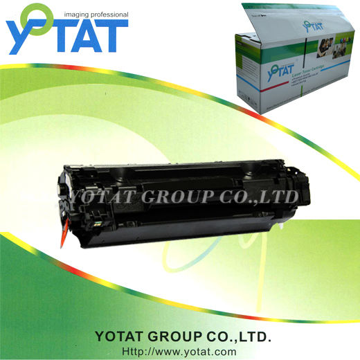 laser printer toner cartridge compatible for Canon CRG128 328 728 wholesale