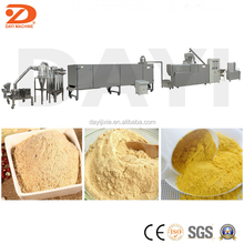 Snack Food Extrusion Machinery Baby Food Production Line