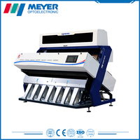 Best Quality CF series sesame seeds / quinoa color sorting machine