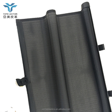 UV Resistant PVC Plastic Car Window Film for Automotive Upholstery