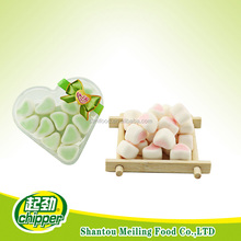 20g Halal Marshmallow Candy Fruit Favour Crispy Marshmallow