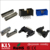 Good quality 8 KLS brand box header connector with latch
