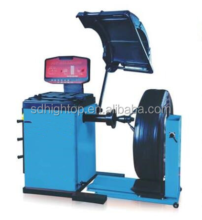 manual/automatic wheel alignment equipment 380V