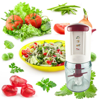 Household High Effcetive Electric Chopper Vegetable