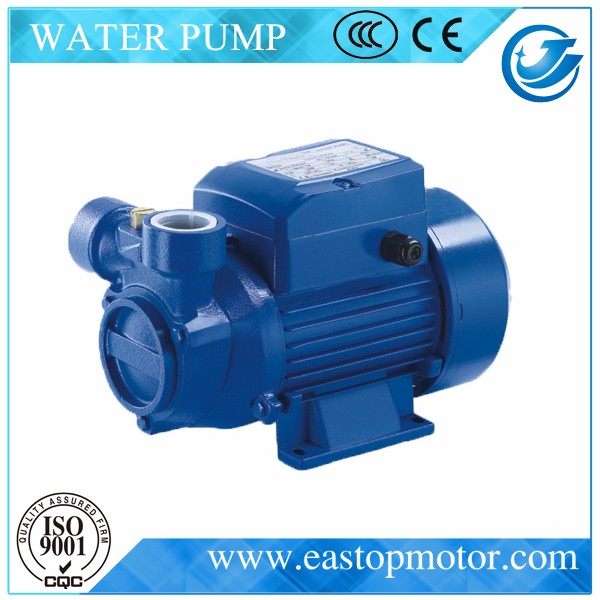 HLQ water pumps types for metallurgy with CastIron/Brass/AISI304SS Support
