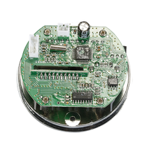 Portable 5v usb sd fm rds radio module
