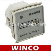 Hot Sale Kumanical Digital Hour Counter HM-1