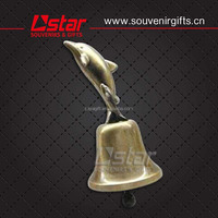 Travelling souvenirs dinner bell with OEM&ODM