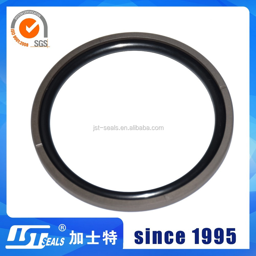 JST seals good quality hydraulic PTFE piston seals