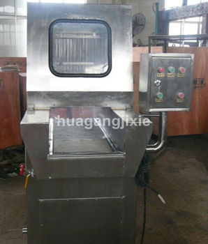 meat brine injection equipment