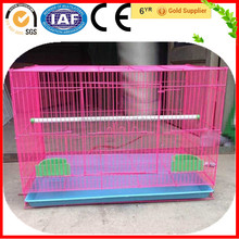 Hot Selling High Quality Aluminum Bird Cage
