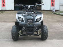 4 wheeler electric atv for adults with 500W motor