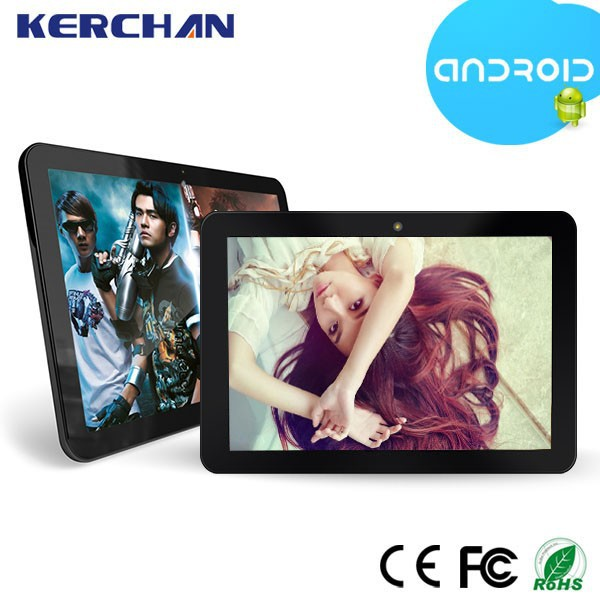 Commercial use 21.5 inch Android Tablet PC/ android wifi hdmi 1080p hdd media player