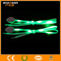 2015 LED Flashing Shoelaces, LED Light Up Shoelaces, LED Shoe Laces