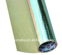 Foil Scrim Kraft Insulation Facing & Vapor Barrier