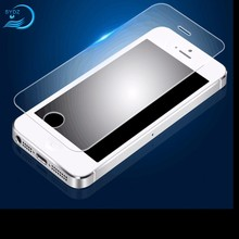 Factory Direct 9H 2.5D Screen Protective Film For Iphone 5S