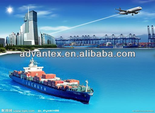 container ship from China to Vila