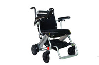 Power Wheelchair PW-999UL
