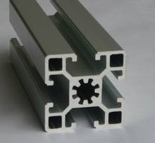 European Standard Anodized aluminum profile 4545 series for production line