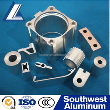 Professional Manufacturer High Quality Aluminum Square Tube Connector
