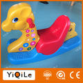 YIQILE plastic kids rider toys made in Guangzhou China