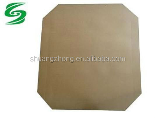 high strength imported wetproof kraft paper slip sheet manufacturers China directly