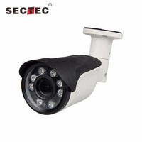 H.265 2MP PTZ IP Camera Outdoor Optical Starlight PTZ IP P2P drain cameras for sale
