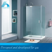 Nice Quality Lowest Cost Special Design Indoor Portable Shower Enclosure