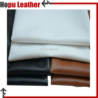 Vegan Leather Products For Shoe With