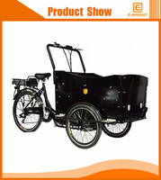 front cabin industrial tricycle cargo for pets