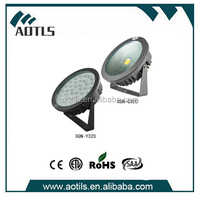 alibaba express LED36W cob40-50w garden spot light led spot light