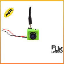 RJX FPV 5.8g 800TVL AIO RC professional mini drone camera