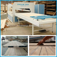 SP30-SA HF machinery edge gluer for wood joining