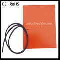 3D Printer 12V/24V Flexible Silicone Heater /Heate Bed 290MM