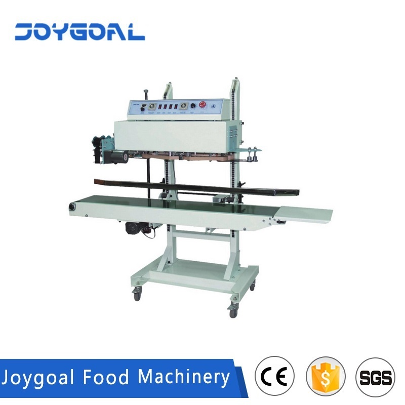 small bag sealing machine with cutter