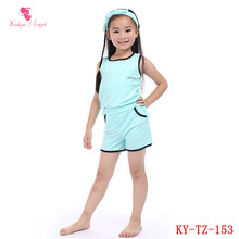 Tank and Short Sets Wholesale Children's Boutique Clothing USA