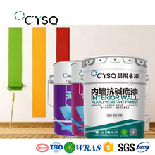 High temperature polyurethane high gloss water based paint varnish