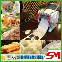 Safety and reliability noodle making machine for restaurant