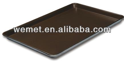 Aluminium full sheet pan