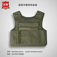 China professional body armor manufacturer