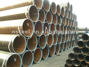 Spiral Welded Pipe (SSAW / LSAW Pipe)