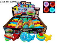 Fashionable newest beyblade spin top toy